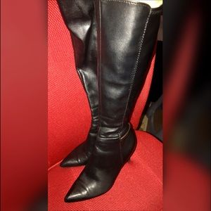 Used In very good condition Ladies Boots